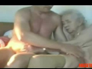 Highly Old Granny Used by Junior Dude Fledgling Older: Porn rough - abuserporn.com