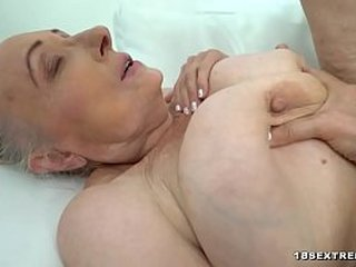 Nasty Granny Smallish Firm