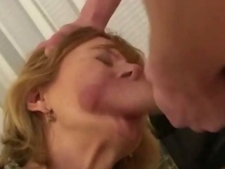 Young endowed fucking granny Sue S