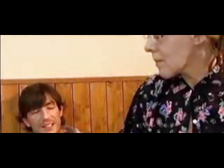 Granny Got Her Hairy Old Nut sack Anal Bitchy