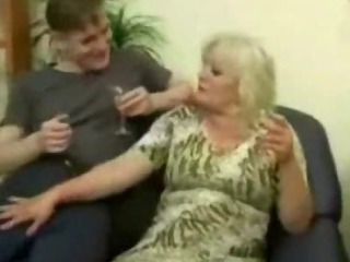 Mature Mom and Son Hookup
