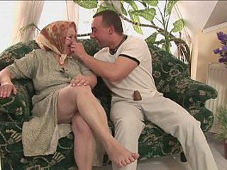 Old Pounding Style...Granny scorching Time. vol. #01  (Original version)